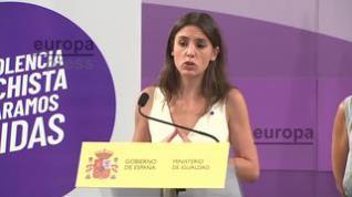 """Los comercios podrán ser """"puntos violeta"""" como lugares seguros para mujeres"""