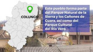 Rincones poco conocidos de Aragón: qué ver en Colungo y en Trasobares