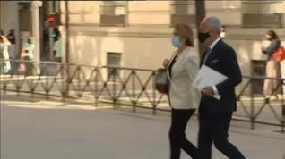 El juez procesa al exministro Fernández Díaz por el espionaje a Bárcenas y deja a Cospedal y a su marido fuera del caso