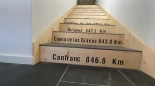 """Canfranc inaugura un albergue de peregrinos """"5 estrellas"""" con una inversión de 600.000 euros"""