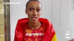 Así son Ray Zapata y Ana Peleteiro, los últimos medallistas españoles en los JJOO de Tokio