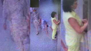 Roban el bolso a una mujer que estaba sacando dinero del cajero en Zaragoza