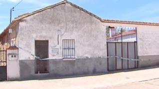 Los detenidos por el asesinato de la mujer de Nombela fueron contratados por la víctima para una mudanza