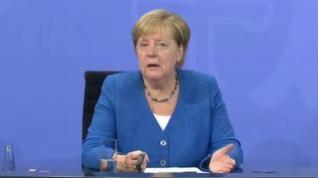Alemania empezará a exigir certificado de vacunación en restaurantes, residencias o gimnasios