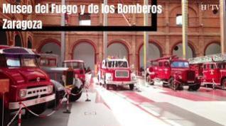 El Museo del Fuego y de los Bomberos, un paseo por la historia de la lucha contra los incendios
