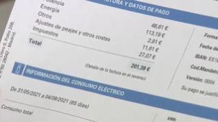 El teletrabajo se complica con la subida del precio de la luz