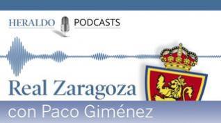 Podcast: Previa del partido Real Zaragoza - Cartagena