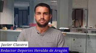 Preocupante derrota del Zaragoza contra el Cartagena