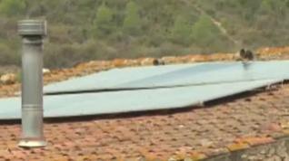 La instalación de placas solares se dispara por el aumento del precio de la luz