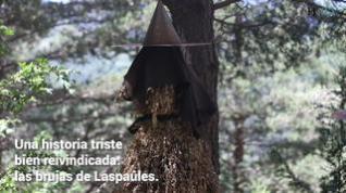 Una historia triste bien reivindicada: las brujas de Laspaúles