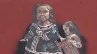 Ferrol, un museo al aire libre, con Meninas incluidas