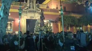Vuelven las procesiones en Sevilla