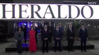 HERALDO entrega sus premios anuales