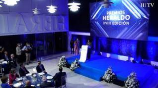 HERALDO DE ARAGÓN entrega sus premios anuales