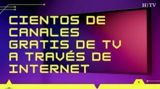 Cómo puedo ver canales de televisión gratis a través de Internet