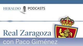Podcast: Análisis del partido Real Zaragoza - Real Sociedad B