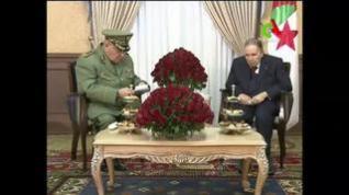 Muere el ex presidente argelino Abdelaziz Buteflika a los 84 años de edad