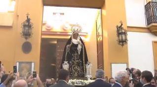 Vuelven las procesiones a Andalucía