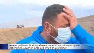 Cómo enfrentarse al impacto psicológico que deja a su paso la destrucción del volcán de La Palma