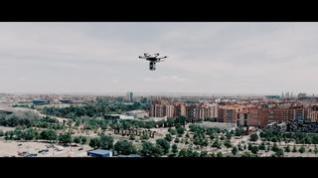 ¿Se podrán mandar hamburguesas o medicamentos con drones en un futuro próximo?