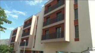 El Gobierno canario adquiere viviendas para realojar a los afectados