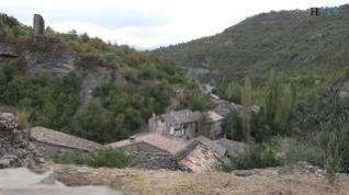 Vídeo del conjunto medieval de Montañana