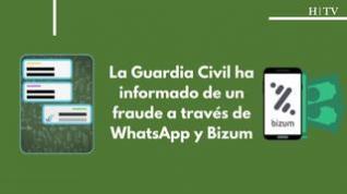 Nueva estafa por WhatsApp y Bizum: así intentan robarte 50 euros