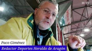 Otro 1-1 insuficiente del Real Zaragoza, que debió ganar en Lugo pero volvió a fallar goles claros