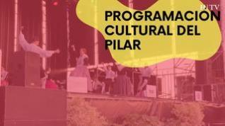 Programación cultural del Pilar 2021