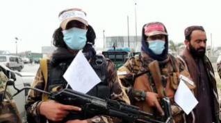 Los talibanes y la gestión del país