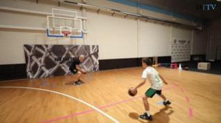 Vídeo de The Factory Basket Lab de Cuarte