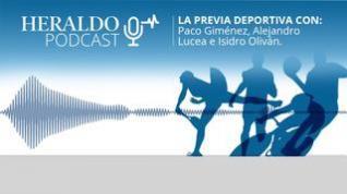 Podcast  Los detalles del Real Zaragoza y la SD Huesca para el derbi