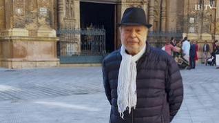 Una copla para el día 16 de octubre del poeta y escritor Miguel Ángel Yusta