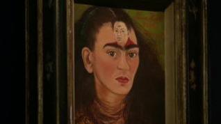 El autorretrato de Frida Kahlo se convertirá en la obra de arte latina más cara jamás vendida en una subasta