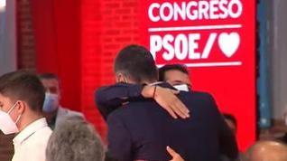 Sánchez recupera la idea de trasladar instituciones desde Madrid a otras provincias
