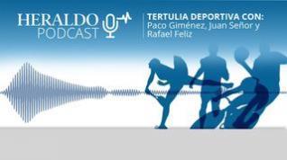 Podcast: Tertulia deportiva previa al partido del Real Zaragoza - SD Huesca