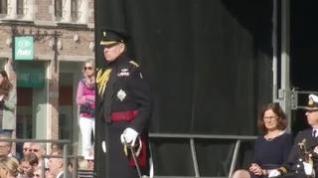 La policía británica no investigará al príncipe Andrés por el caso Epstein