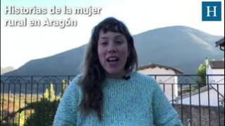 """Día Mundial de la Mujer Rural: """"Aquí soy más feliz y disfruto de mayor tiempo para mí"""""""