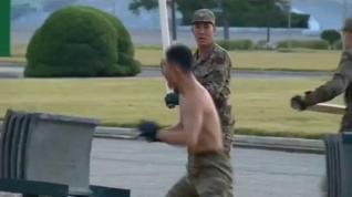 Corea del Norte muestra imágenes de sus misiles más avanzados