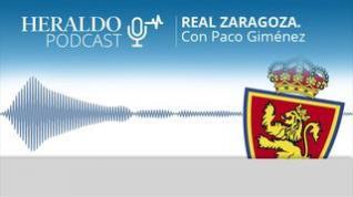 Podcast | Previa del Málaga - Real Zaragoza
