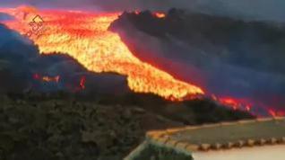 Científicos de todo el mundo viajan a la Palma para investigar el volcán y sus efectos