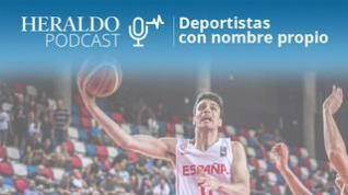 Podcast Heraldo: Carlos Alocén