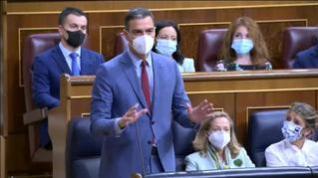 Sánchez asegura a Casado que no se liberará a 200 terroristas