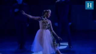 Actuación de B Vocal en la Gala 'Aragón, mucho que decir'