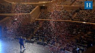 Resumen de la Gala 'Aragón, mucho que decir'