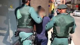 Desarticulada una peligrosa organización que introducía speed en España