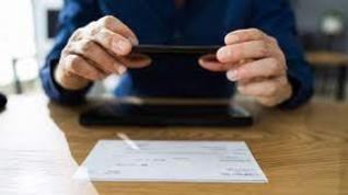 La mejor forma de escanear documentos con tu móvil