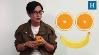 Frutas y verduras: estas son las que puedes comer con piel