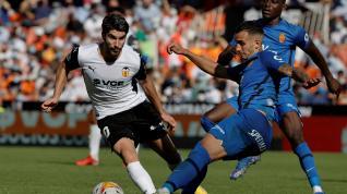 Valencia vs Mallorca