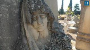 Rutas culturales en el cementerio de Torrero de Zaragoza